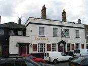 picture of The Alma, Sidcup