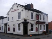 picture of New Zealand Arms, Derby
