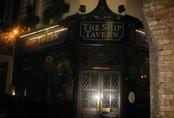 picture of The Ship Tavern, Holborn