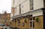 picture of The Sekforde Arms, Clerkenwell