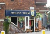 picture of CASK Pub and Kitchen, Pimlico