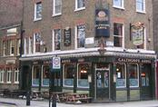 picture of The Calthorpe Arms, Holborn