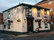 picture of The Golden Eagle, Derby