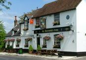 picture of The Blacksmiths Arms, Cudham