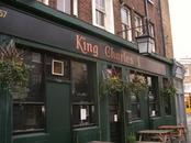 picture of The King Charles I, Kings Cross