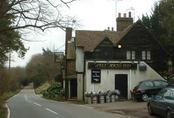 picture of The Well House Inn, Mugswell
