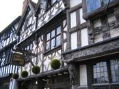 picture of The Garrick Inn, Stratford Upon Avon