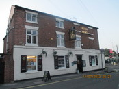 picture of The Exeter Arms, Derby
