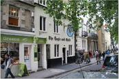 picture of The Eagle and Child, Oxford