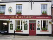 picture of The Prince Albert, Ely