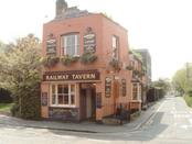 picture of The Railway Tavern, Chelmsford