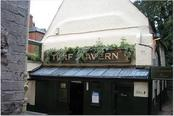picture of The Turf Tavern, Oxford
