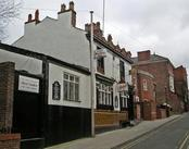 picture of Ye Cracke, Liverpool