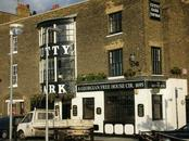 picture of The Cutty Sark Tavern, Greenwich
