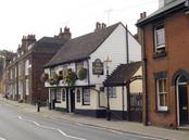 picture of The Coopers Arms, Rochester
