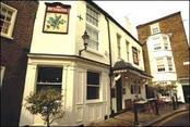 picture of The Holly Bush, Hampstead