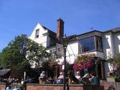 picture of The Dirty Duck, Stratford Upon Avon