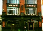 picture of Crown, Liverpool