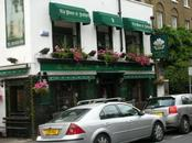 picture of The Plume of Feathers, Greenwich