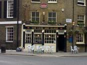 picture of The Cask and Glass, Victoria
