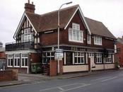 picture of Fox and Hounds, Caversham