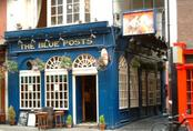 picture of The Blue Posts, Piccadilly