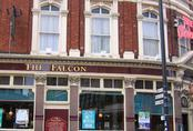 picture of The Falcon, Clapham Junction