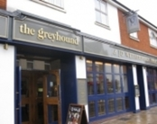 picture of Greyhound, Maidenhead