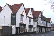 picture of The Ostrich Inn, Colnbrook